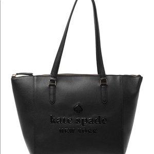 NWT Kate Spade ♠️ Sienna Logo